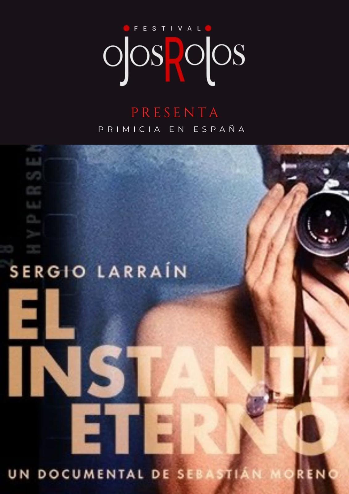 Documental de Sergio Larraín