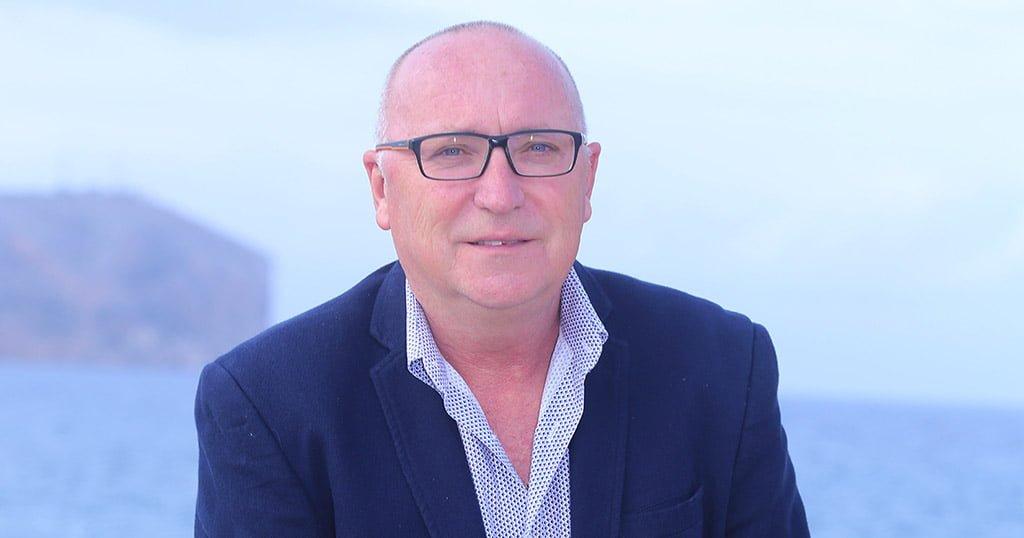 Juan Ortolà, portavoz de CpJ
