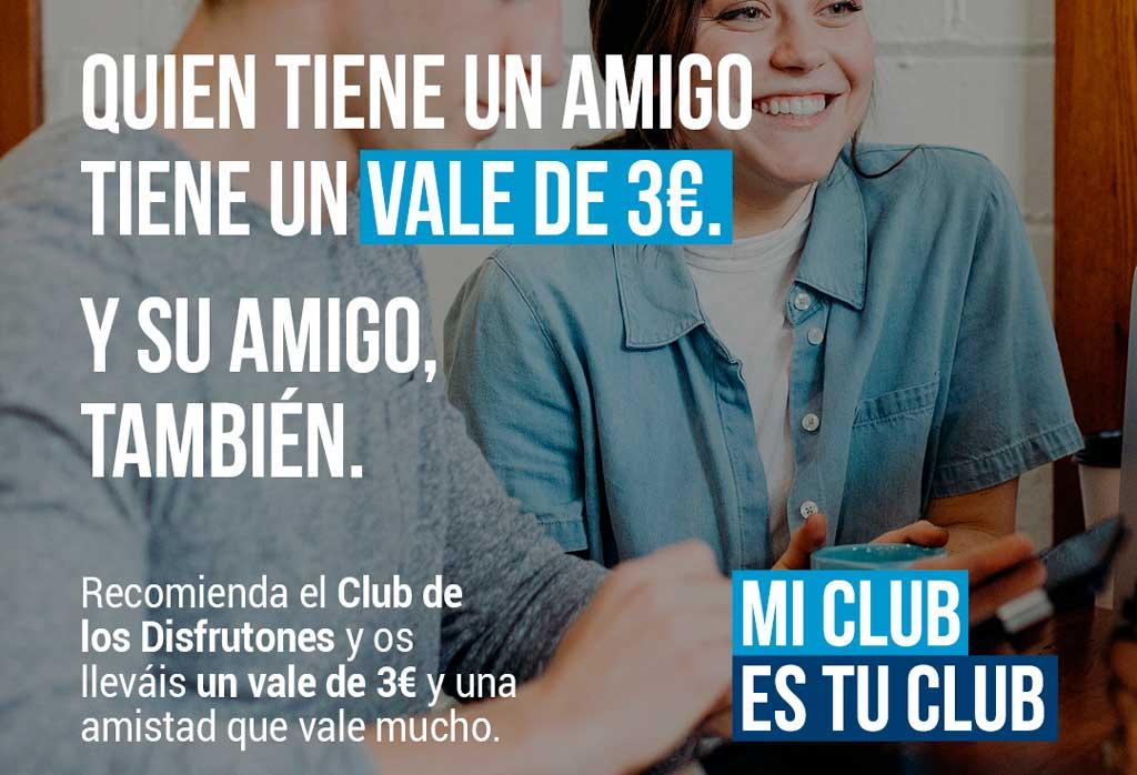 Mi Club tu Club