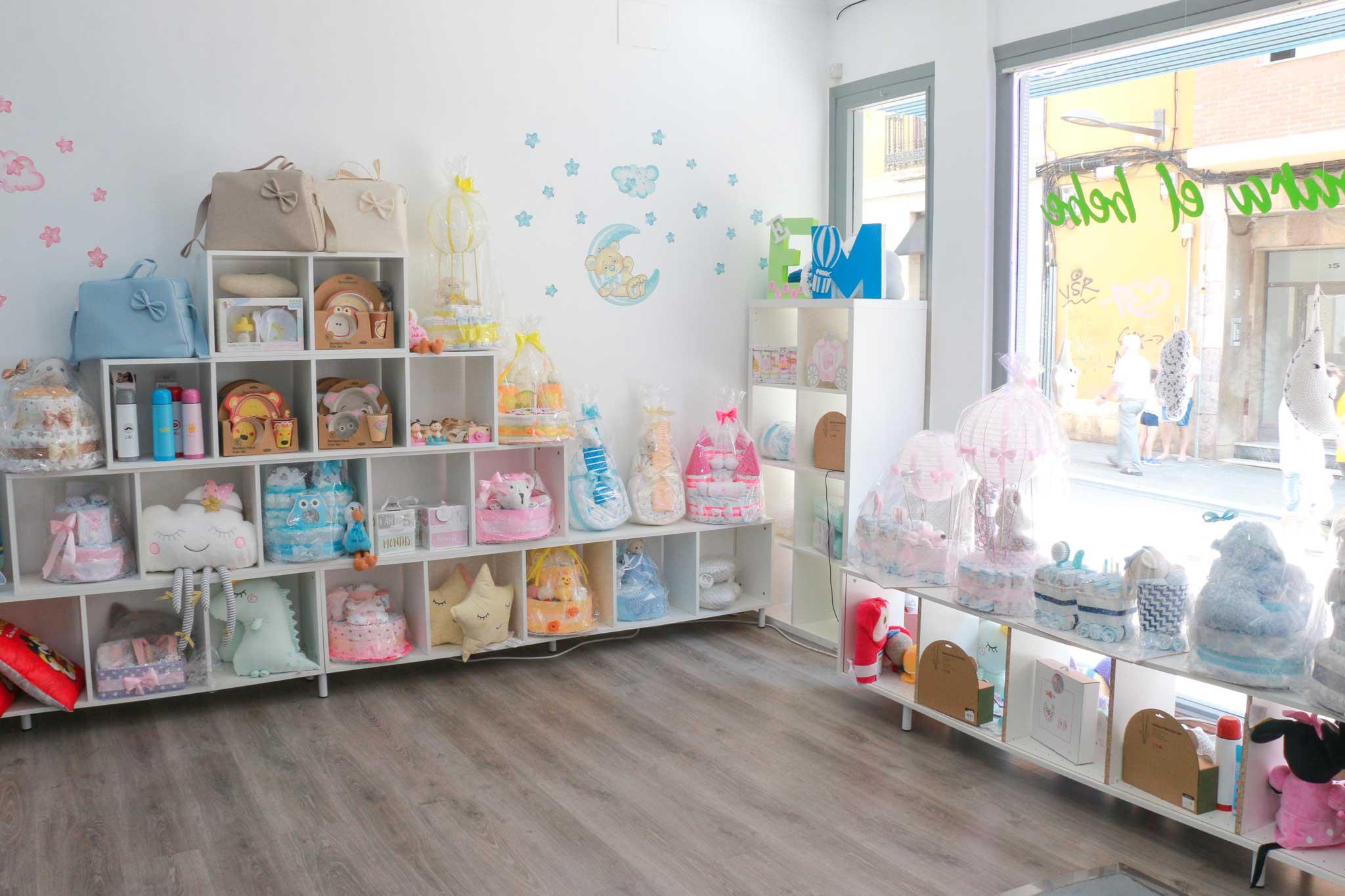 Tienda de bebes Denia – Detalles para el bebe