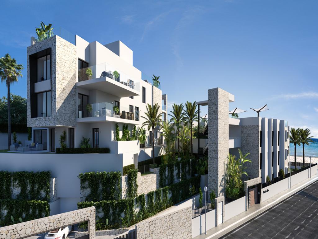 Apartamentos Son de Mar Atina Inmobiliaria