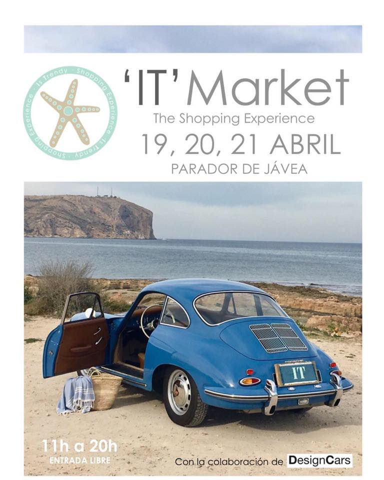 IT Market Semana Santa Xàbia